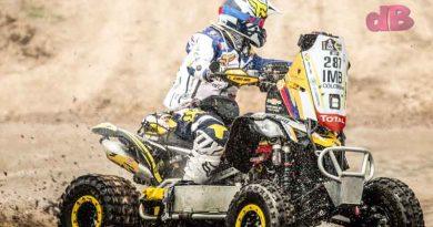 El fin de semana se llevó a cabo el Rally Raid Baja Orinoquía