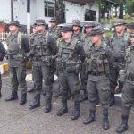 'Ofensiva Nacional Contra el Delito' Refuerza el Ariari
