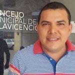 """""""No le tengo miedo al control político"""" Concejal Daniel Murcia"""