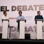 Candidatos Presidenciales se Juegan su Última Carta