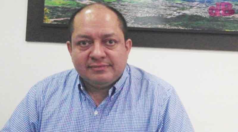 Imagen del Ex-Alcalde de Villavicencio Héctor Raúl Franco Roa