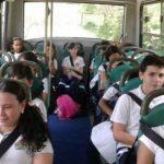 16.426 Millones de Pesos Costará el Transporte Estudiantil en el Meta