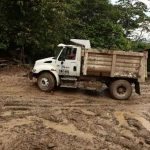 2.220 millones 231.275 pesos Costará Mantenimiento de Vías en Lejanías y Mesetas