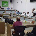 Alcaldía Convocó al Concejo a Sesiones Extraordinarias