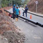 Alcaldía Gestiona Construcción de Nueva Bocatoma