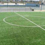 Aprobado Contrato de Construcción de Centros Deportivos en el Meta