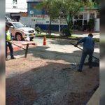 Arreglo de Vías Llegó a Tres Nuevos Puntos de Villavicencio
