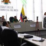 Asambleístas Citados para Evaluación de las Ordenanzas