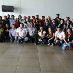 Gobernación Felicita la Labor de los Practicantes en su Dependencia