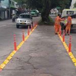 La Señalización ya está Salvando Vidas en el Sector de La Grama