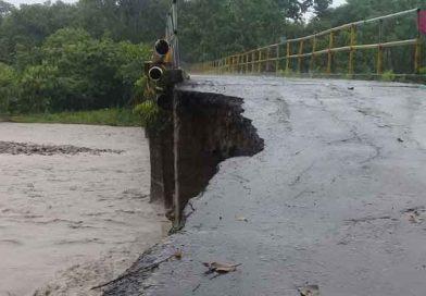 Plan de Contingencia por Temporada de lluvias en Guamal
