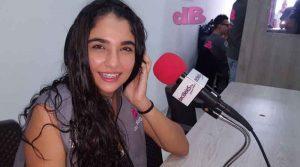 Carolina Castro, Encargada de Redacción