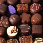 Golosinas de chocolate hecho en Villavicencio