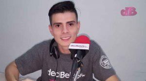 Jhoan Gómez, Integrante del Magazín Decibeles y Show en Línea