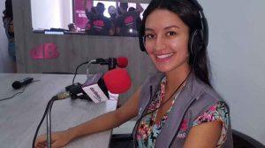 Lady Villalobos, Integrante del Show en Línea