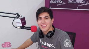 Sebastián Arias, Integrnate del Magazín Decibeles