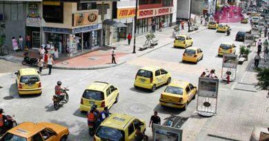 Taxistas en Villavicencio a capacitarse en atención al cliente