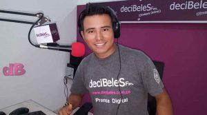 Wilmer Páez, Integrante del Magazín Decibeles