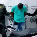 3 Capturados y 5 Motocicletas Recuperadas en Granada