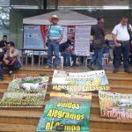 Agricultores del Meta en Huelga por Incumplimiento de Promesas