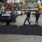 Arreglo Vial Llega al Centro de Villavicencio