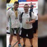 Con 7 Medallas se Despide el Meta del Campeonato Nacional Sub17