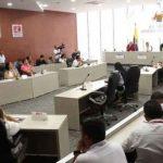 Director de IDERMETA a dar Claridad de Supuestas Irregularidades en Contratación ante la Asamblea del Meta