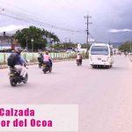 Doble Calzada Registra un Avance del 60 por Ciento