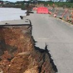 Fuertes Lluvias Dejan a 15 Municipios en Calamidad Pública