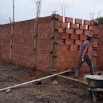 Gran Avance se Registra en el Proyecto de Viviendas Rurales