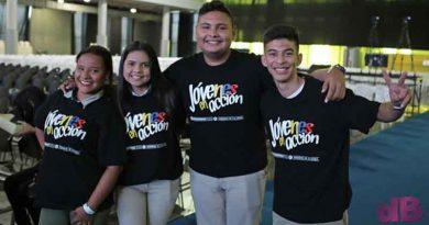 Incentivos de Jóvenes en Acción Ya se Están Entregando