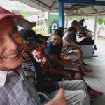Inescrupulosos Intentan Engañar a Abuelos de Villavicencio
