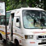 Ministerio de Transporte Apoya la Modernización del Transporte Público