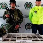 Policía Desmantela Caletas del Crimen Organizado