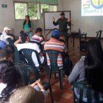 Policía Promueve la Sana Convivencia en la Región Altillanura