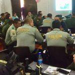 Policías de Turismo son Capacitados para el Torneo Internacional del Joropo