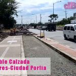 """""""Segunda Etapa de la Doble Calzada Costará 107.665 Millones"""" Gerente de la AIM"""