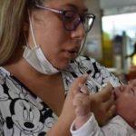 Villavicenses a sus Reforzar a Hijos Contra el Polio