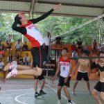 12 deportistas en voleibol van para el nacional en Cali
