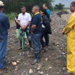 Gobierno al Frente con las Afectaciones por el Río Guayuriba
