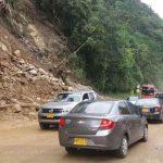 El Meta y Cundinamarca en Marcha para Mejorar la vía