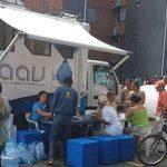 'Acueducto al Barrio' Llegará a Catumare