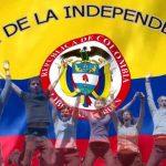 CORCUMVI se Toma el Día de la Independencia