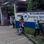 Colegio Nuestra Señora de la Paz Aún en el Limbo