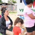 Comuna 5 se Beneficiará con la Feria de la Salud