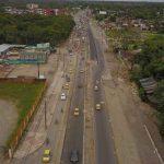 Construcción Doble Calzada Reduce Congestión Vial