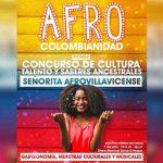 El Nuevo Concurso de CORCUMVI Sobre los Saberes de la Cultura Afro