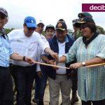Entregadas Obras Ecoturísticas en La Macarena