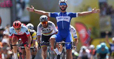 Lo Que Dejó la Primera Semana del Tour de Francia