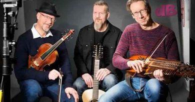 Gran Concierto Sueco Totalmente Gratis en el Teatro la Vorágine